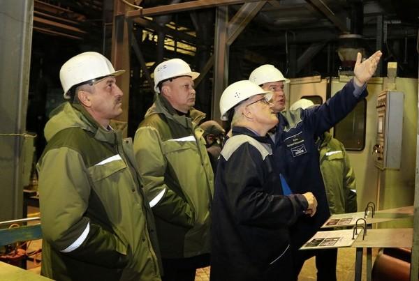 УАЗ и УАЗ-Автокомпонент успешно прошли аудит системы менеджмента качества
