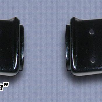 Бампер передний и задний