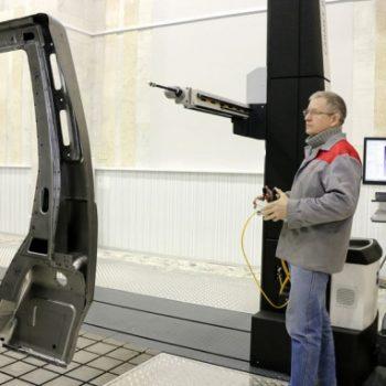 УАЗ повысил качество сборки с помощью нового оборудования