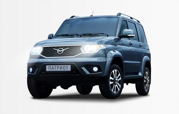 УАЗ начал производство автомобилей в Казахстане